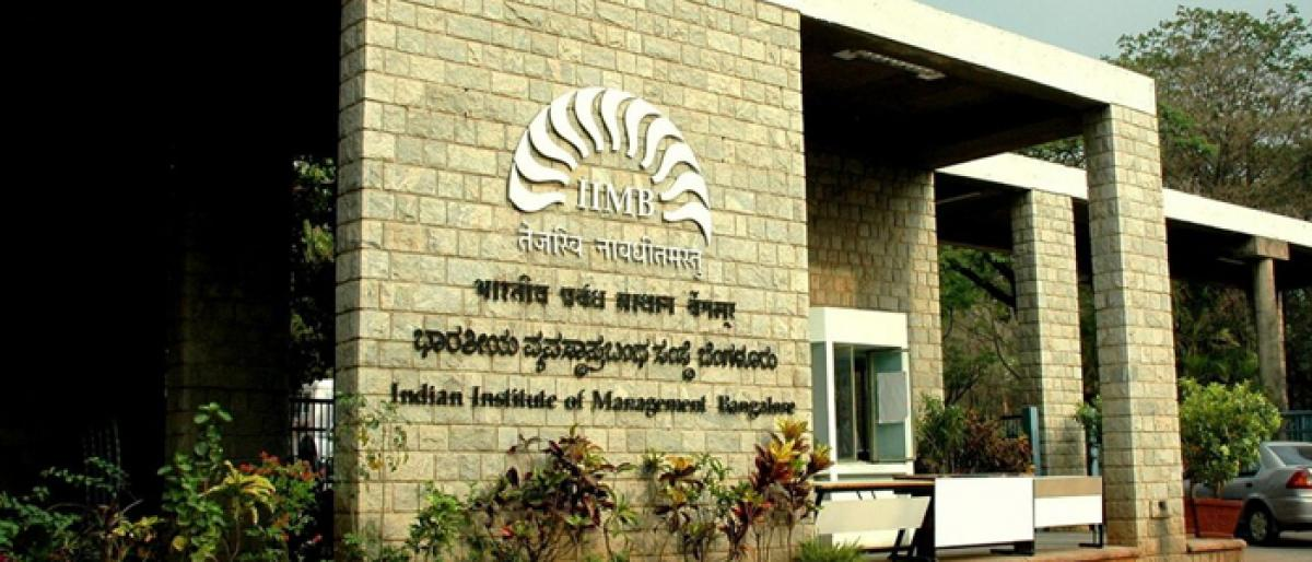 IIMB to co-host Software Product Management Summit