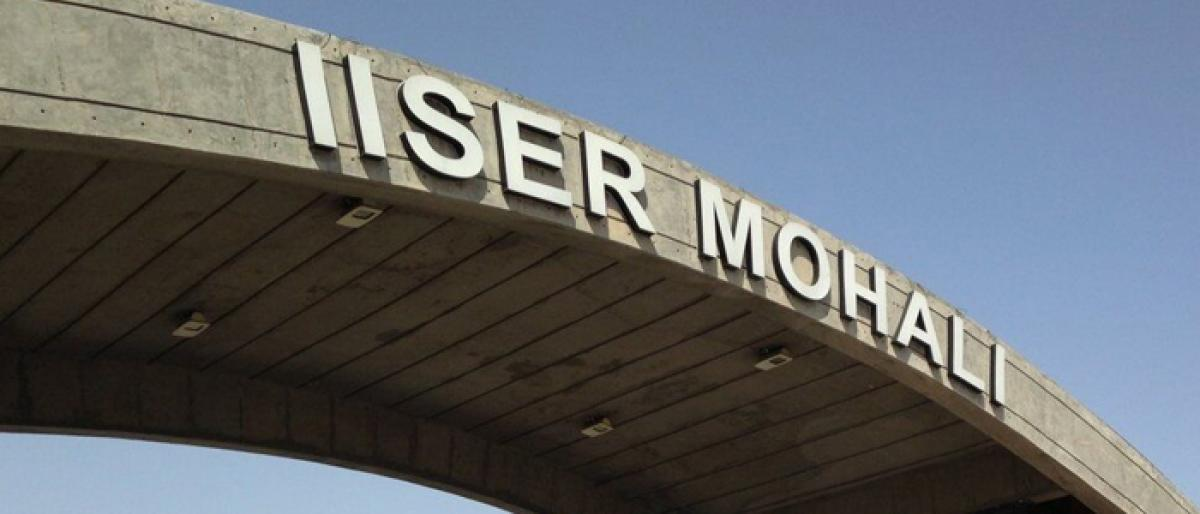 Cabinet approves establishment of IISER campus at Tirupati
