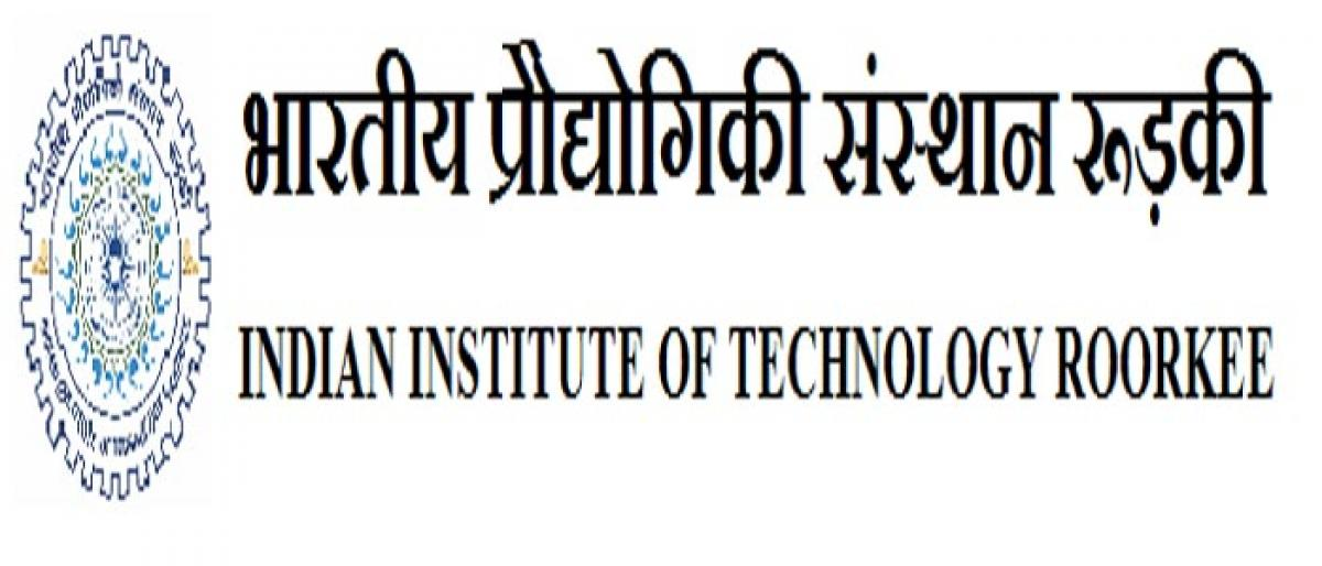 IIT-R organises two-day workshop