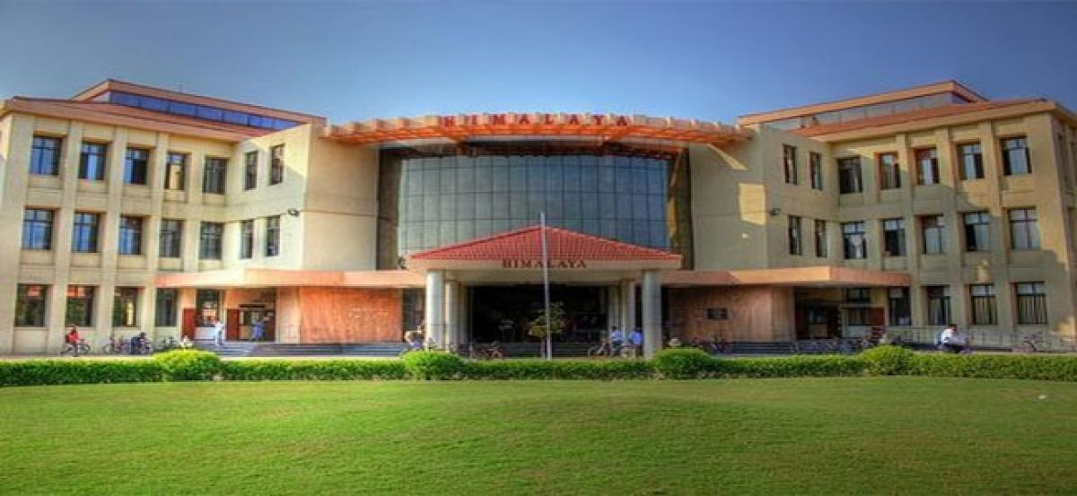 IIT-M to help farmers store produce