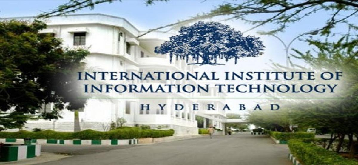 IIIT-H to launch advanced certificate programme