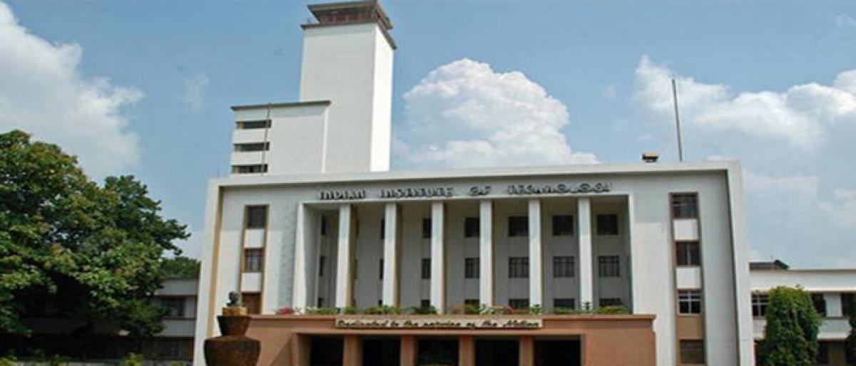 IIT-Kharagpur to tap social media