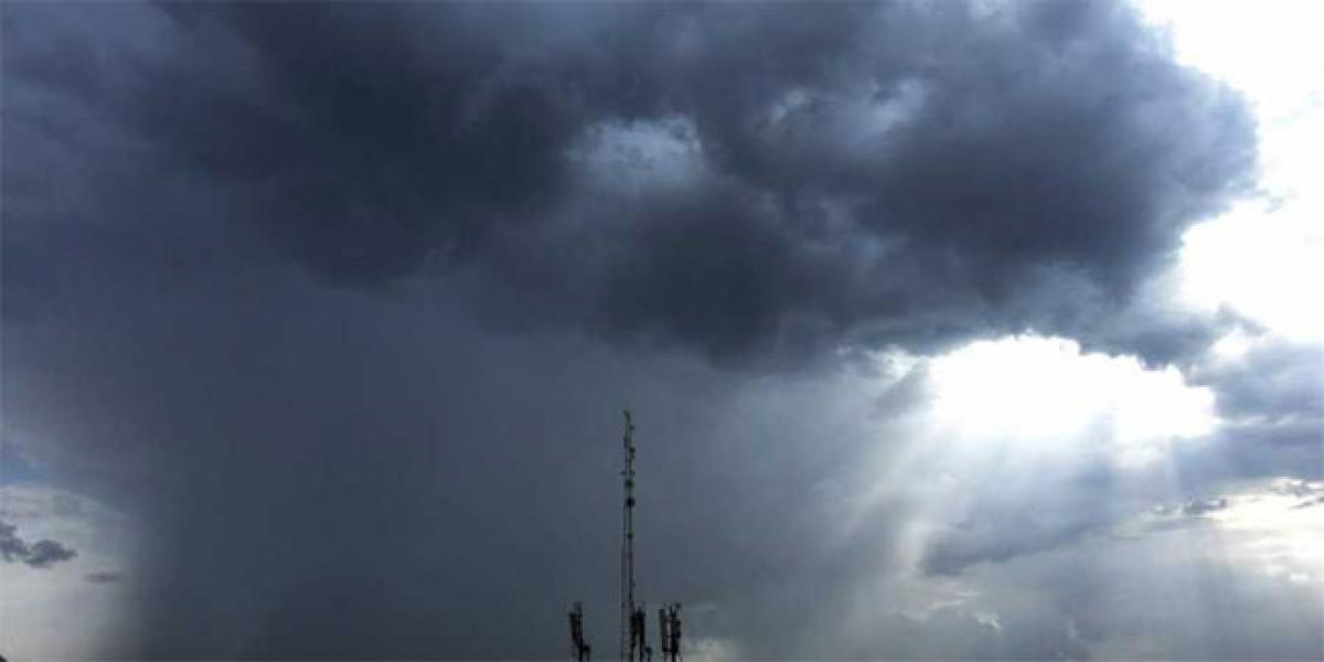 IIT awaits favourable meteorological conditions