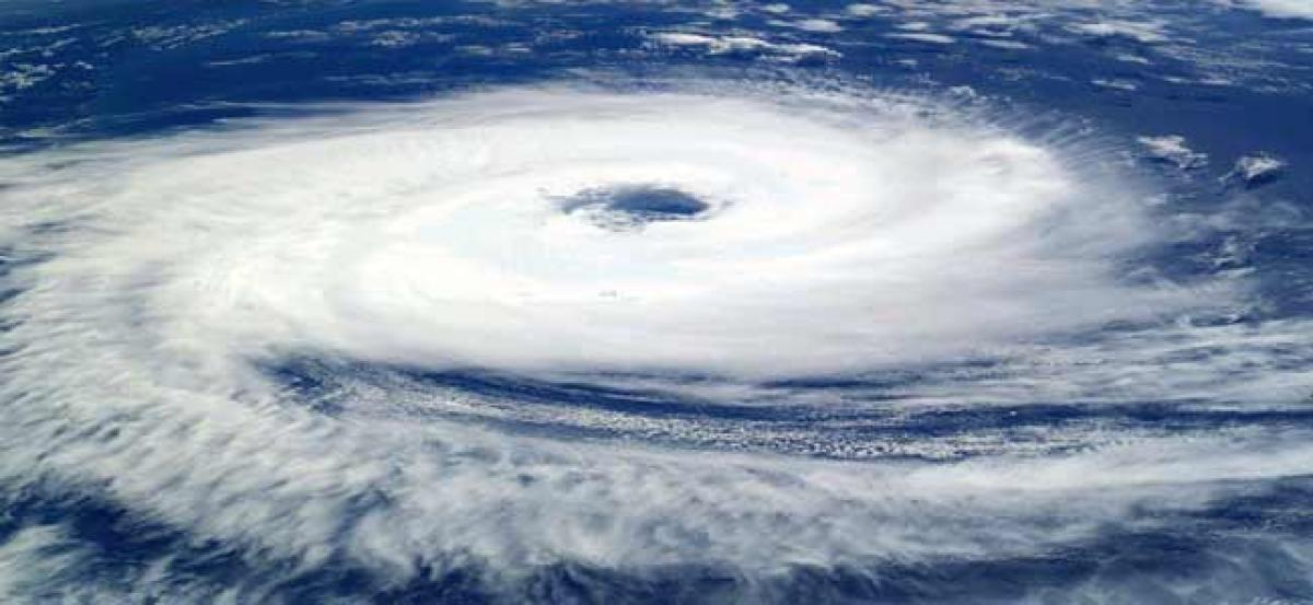 Cyclone 'Gaja' to intensify into 'severe cyclonic storm' in next 24 hours