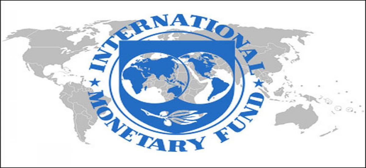 Indian elephant ready to run after economic reforms: IMF official