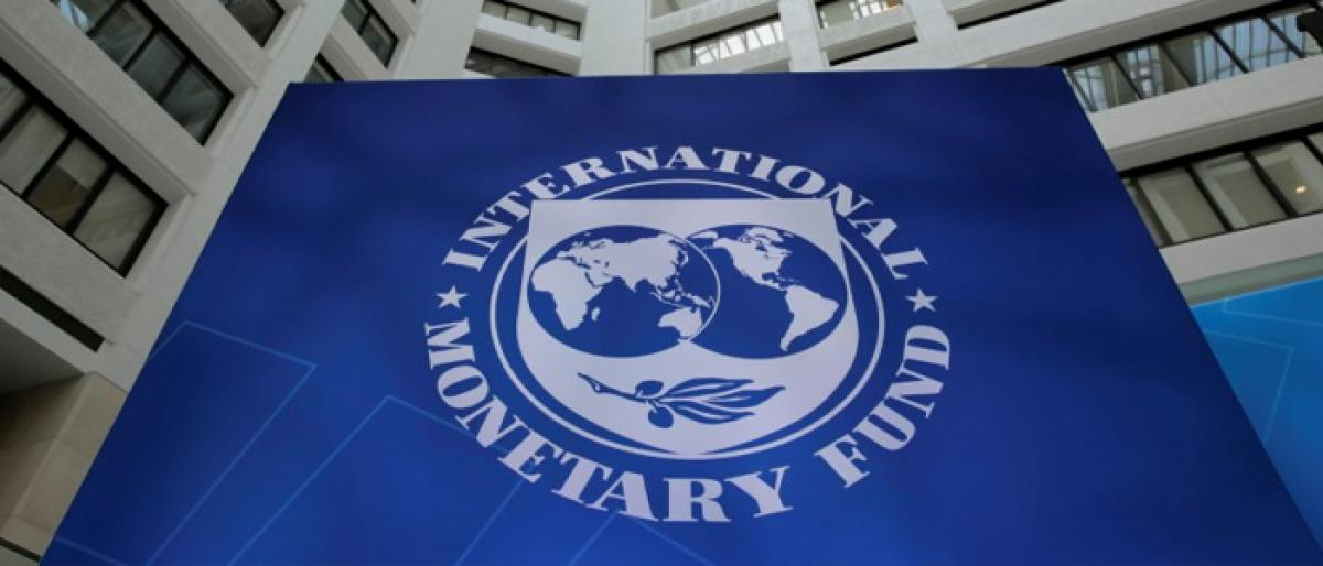 India growth source for global economy: IMF