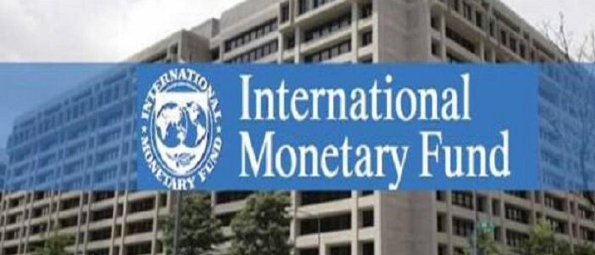 IMF pegs GDP growth at 7.3 per cent in 2018