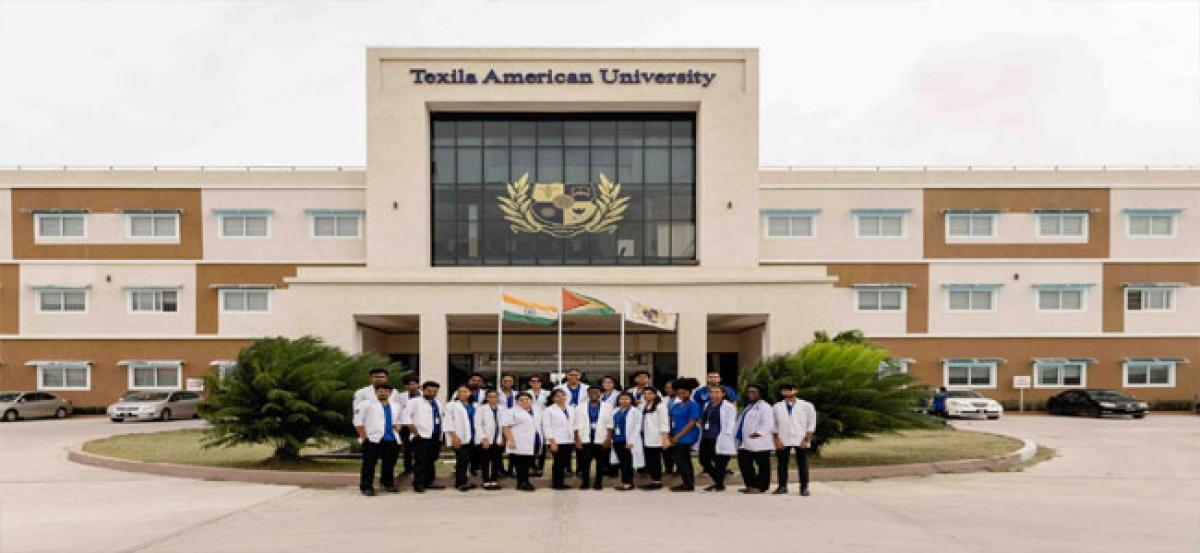 TAU announces scholarships for Indian students