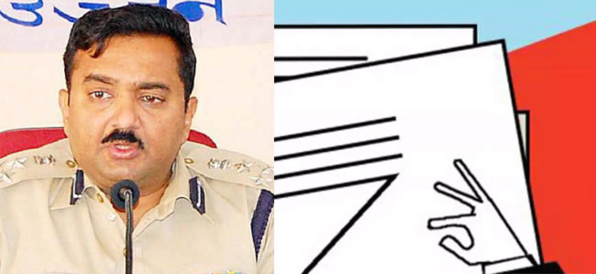 Mayank Jain given mandatory retirement by MHA
