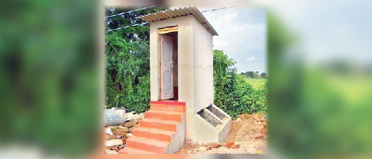 Fund crunch hits ISLs construction in Mahbubnagar