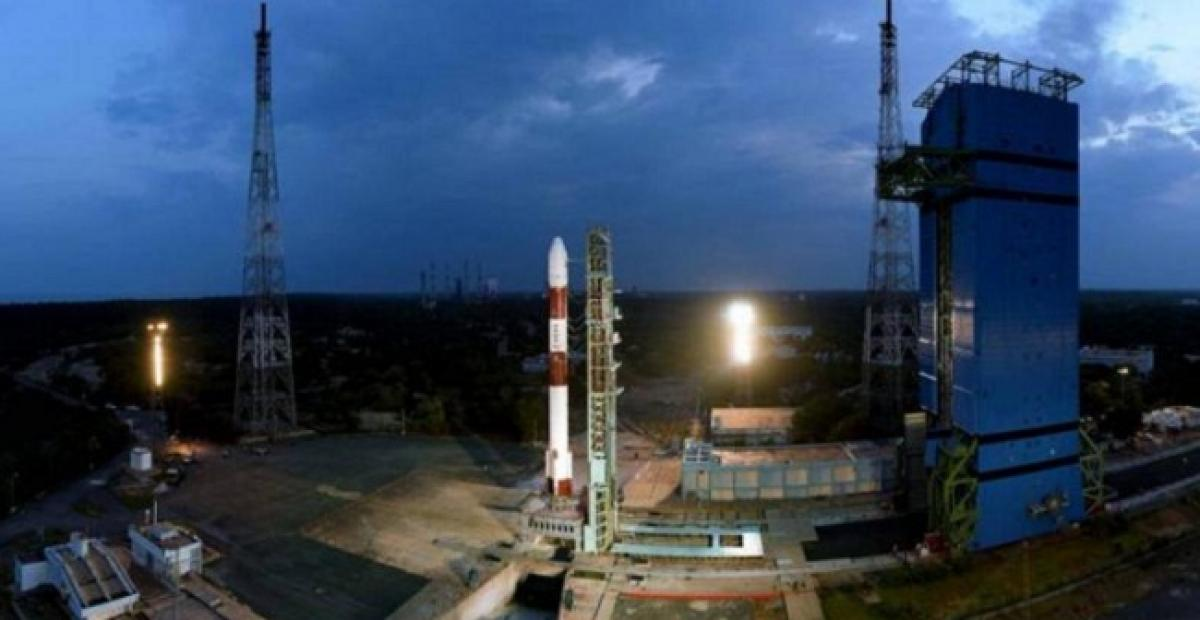 Countdown begins as ISRO launches two British satellites today