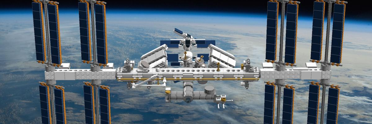 ISS microbes should be monitored to avoid threat to astronaut health
