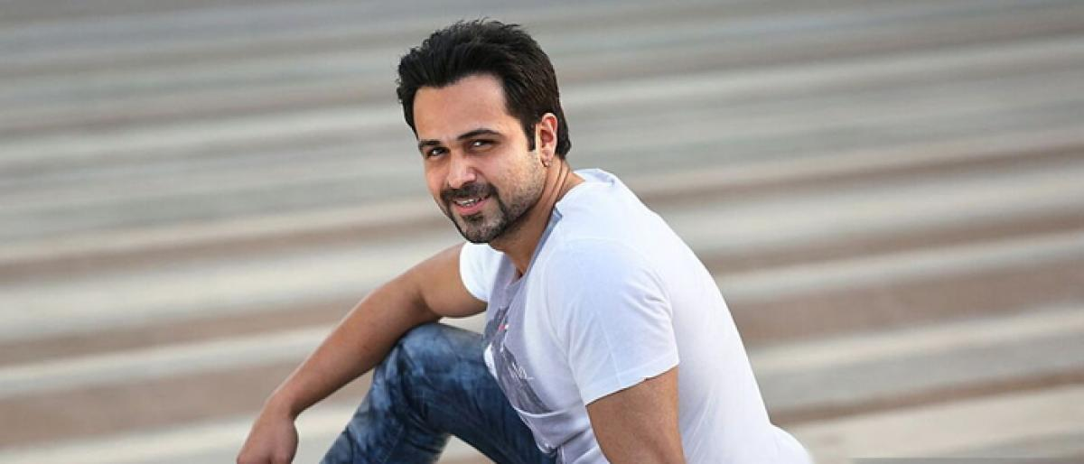 Emraan to play detective