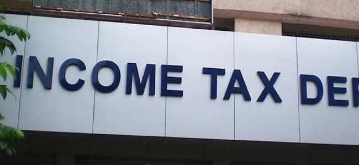 ITR-1 ready for e-filing: Income Tax department