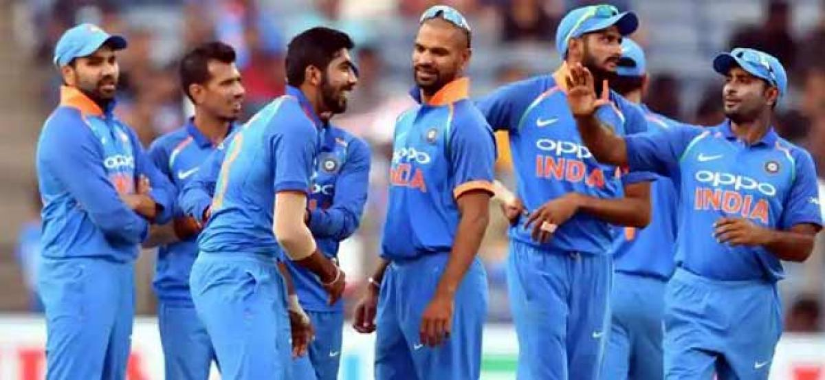 5th ODI: India eye another home series victory against the WI