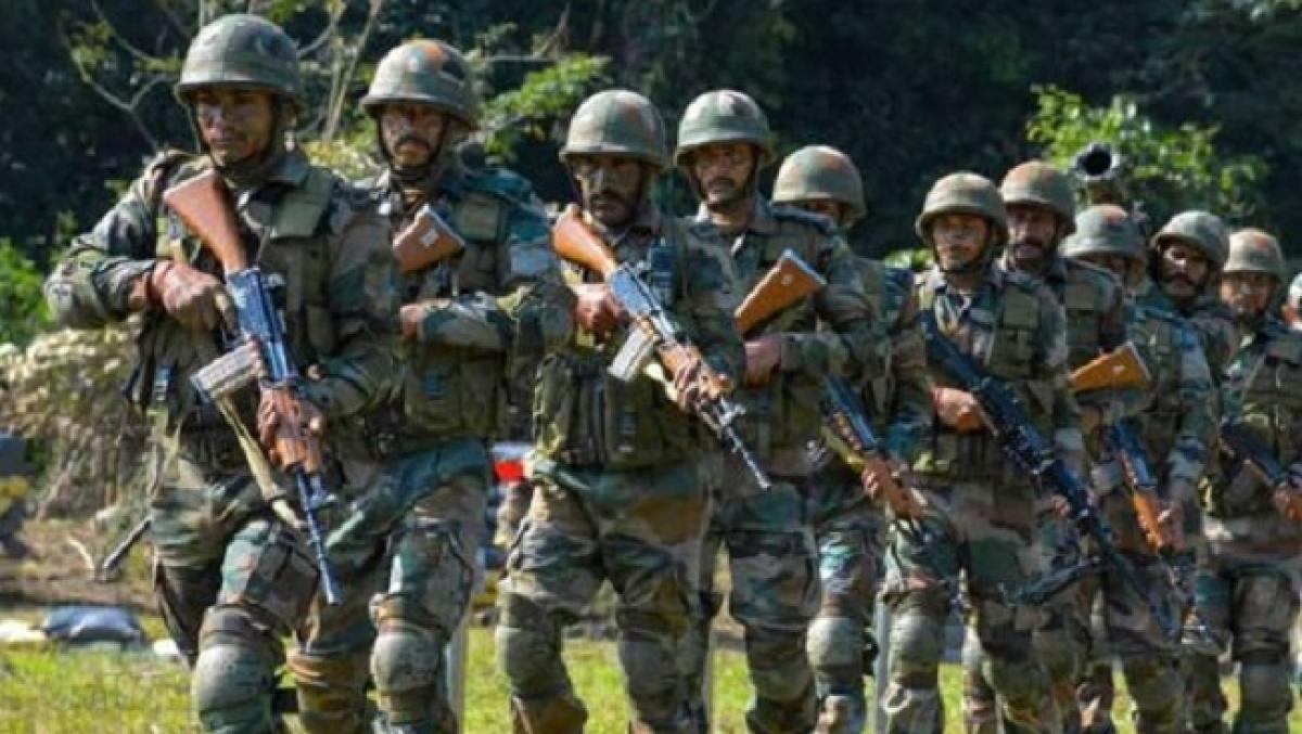 Mega recruitment drive: Govt to hire over 54,000 jawans in CAPFs