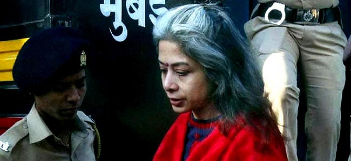 Sheena Bora case: Indrani Mukerjea files fresh bail plea