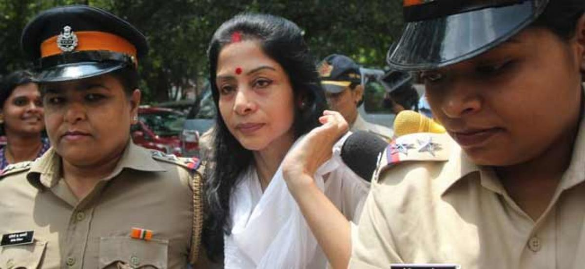 Indrani and Peter Mukerjea file for divorce in Mumbai court