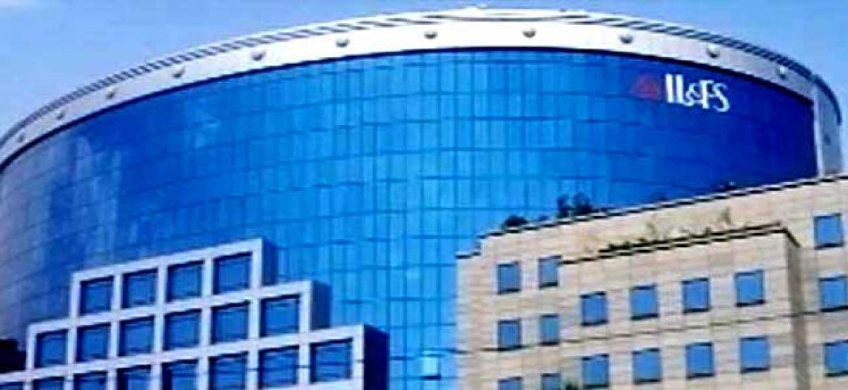 IndusInd Bank calls off deal to acquire IL&FS Securities Services