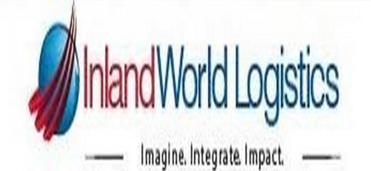 Outsource your logistics to Inland