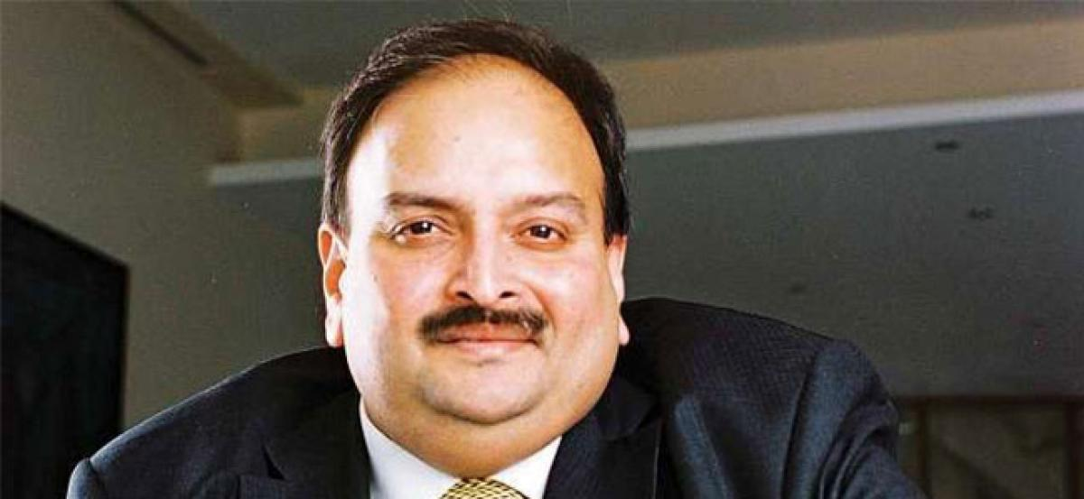 Citizenship granted after due diligence: Antiguan authorities on Mehul Choksi