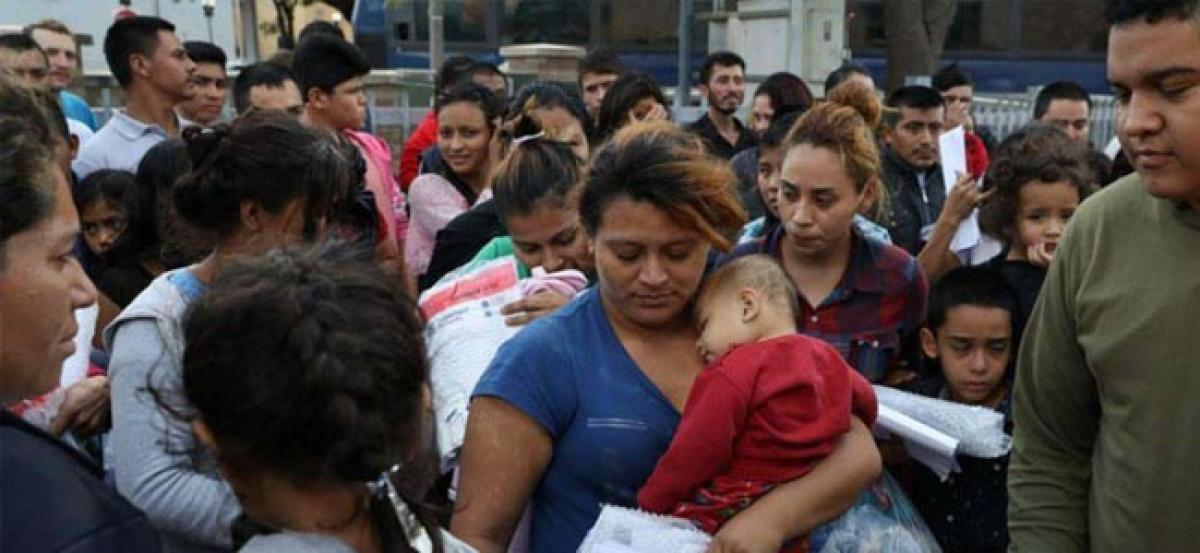 US wants help finding parents deported without their children