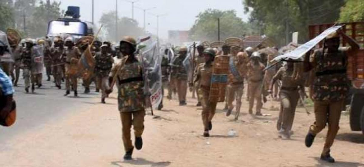 In Islampur clash, another student dies, BJP bandh underway