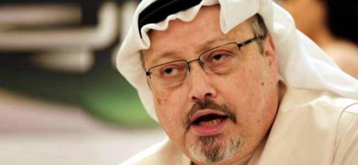 Turkey will reveal whatever happened in Khashoggi death