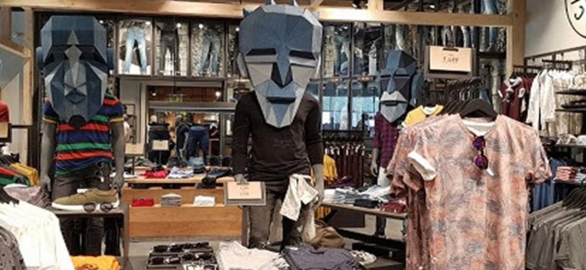 JACK & JONES launces Asias largest exclusive brand store at Phoenix Marketcity, Pune