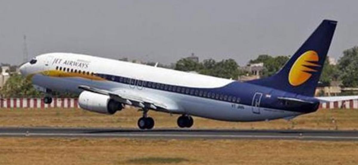 Jet Airways to buy 75 Boeing 737 MAX jets worth $8.8 billion