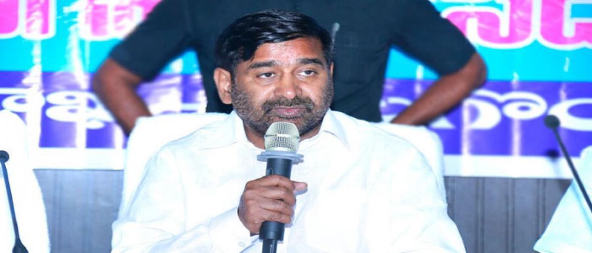 Congress will suffer heavy defeat: Minister