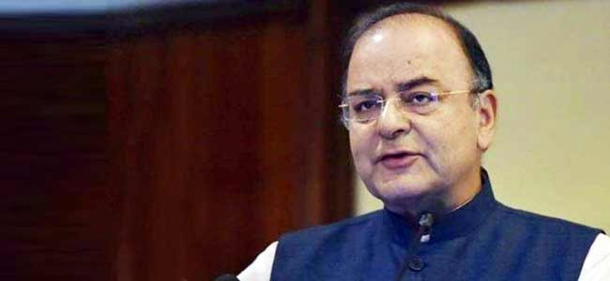 India will remain among fastest growing global economies: Jaitley