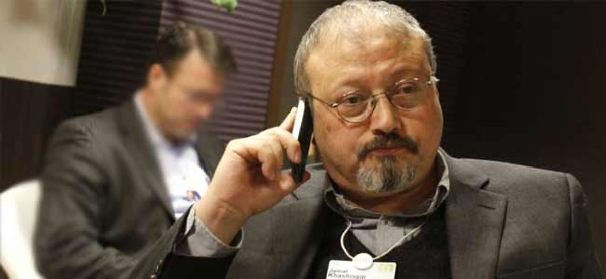 Jamal Khashoggi was tortured, killed by Saudi squad inside Istanbul consulate: Report