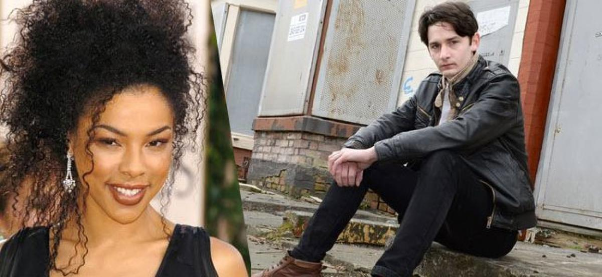 Sophie Okonedo, James Harkness join Country Music cast
