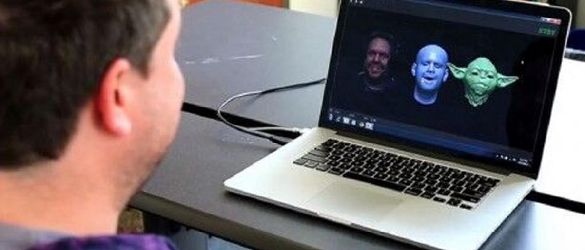 Computer avatar may help detect dementia