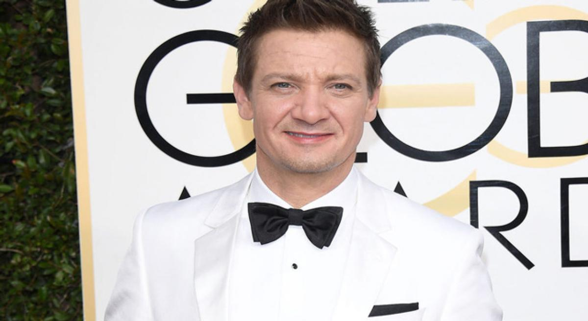 Renner feels isolated on big movies