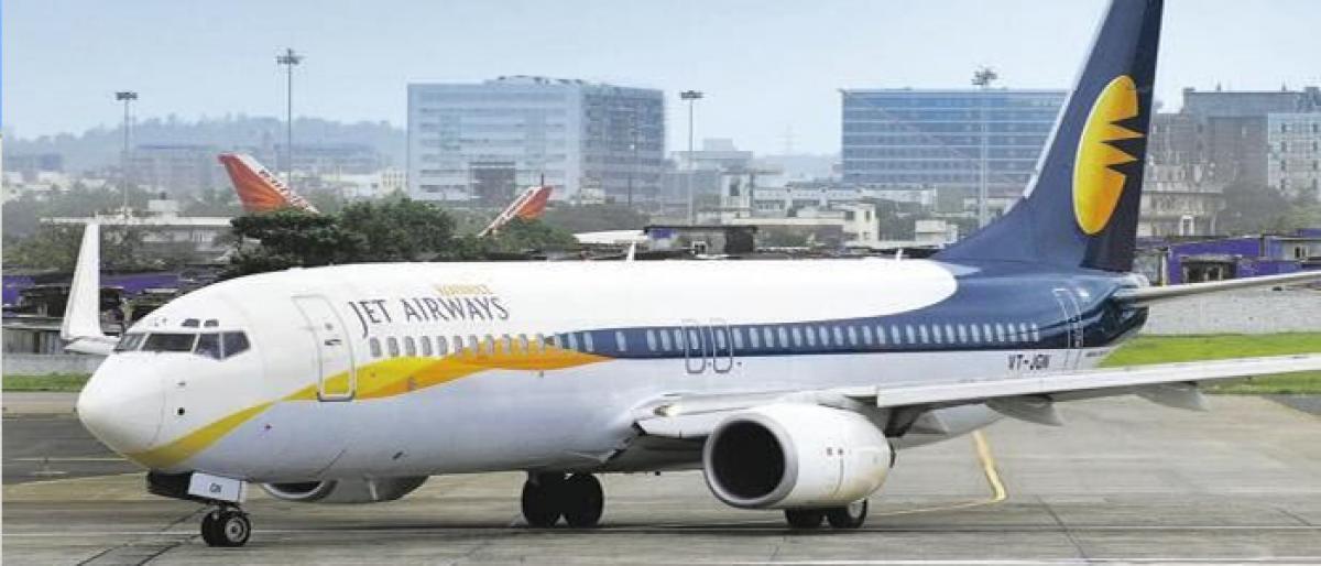 DGCA puts Jet Air, SpiceJet on notice