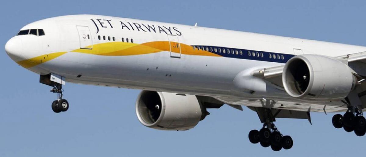 Tatas in talks to acquire Jet Airways