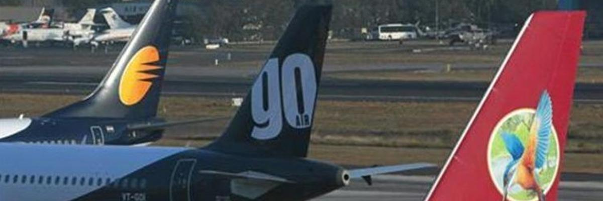 Domestic airline industry outlook negative