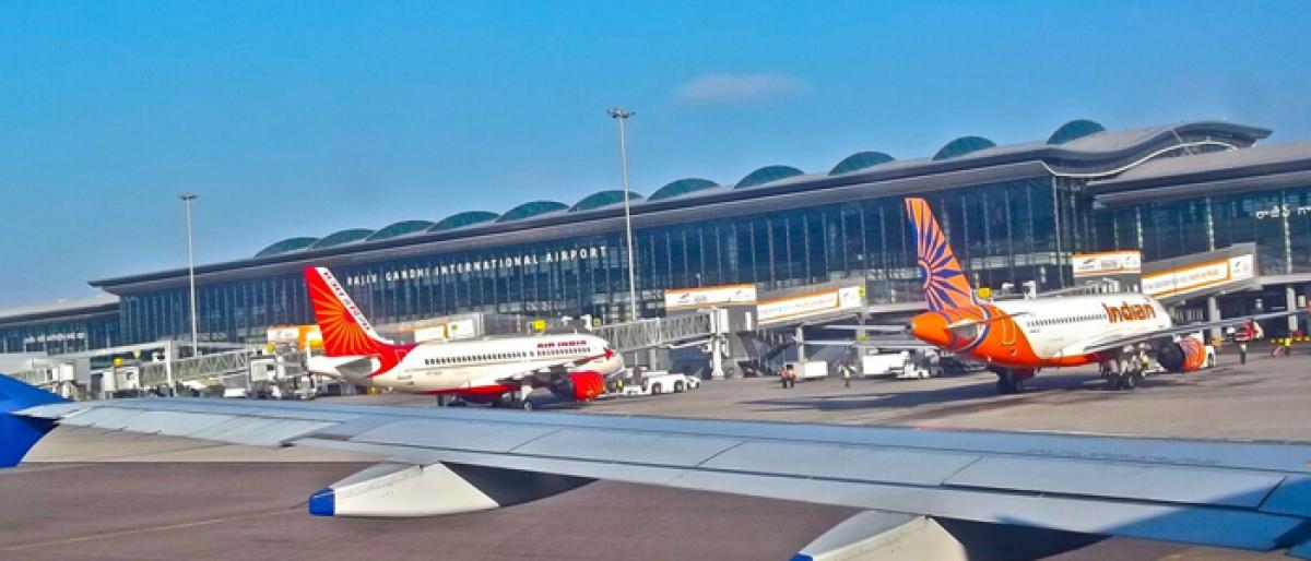 For aviation sector, outlook remains bright