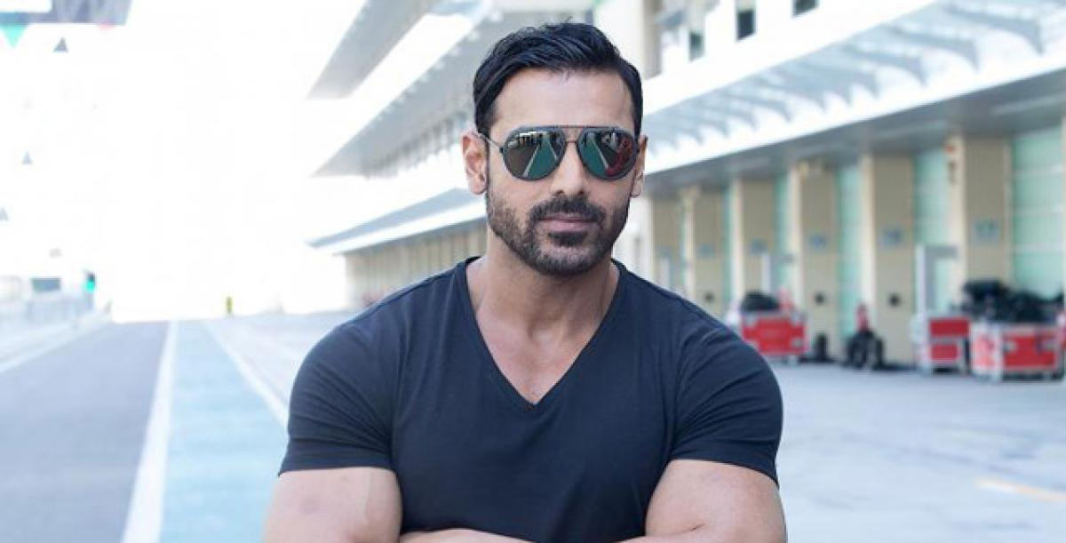 Parmanu is based on true story: John Abraham