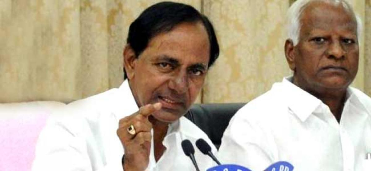 Telangana govt to reshuffle IAS, IPS Officers
