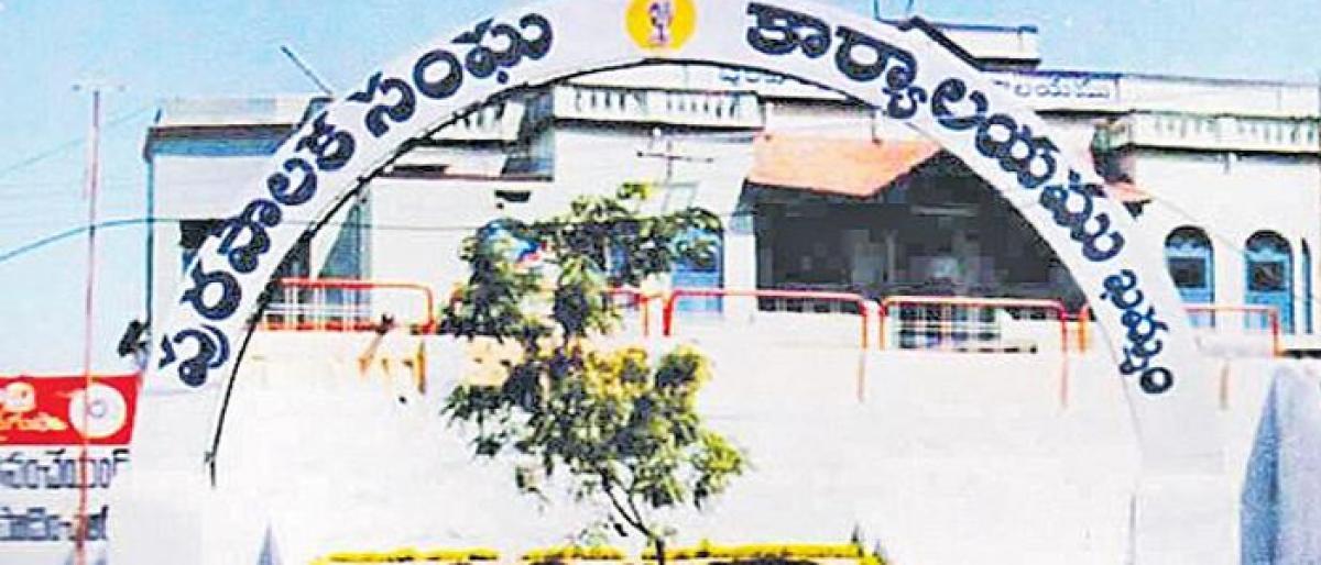 Sattupalli, Madhira Panchayats to be upgraded as municipalities