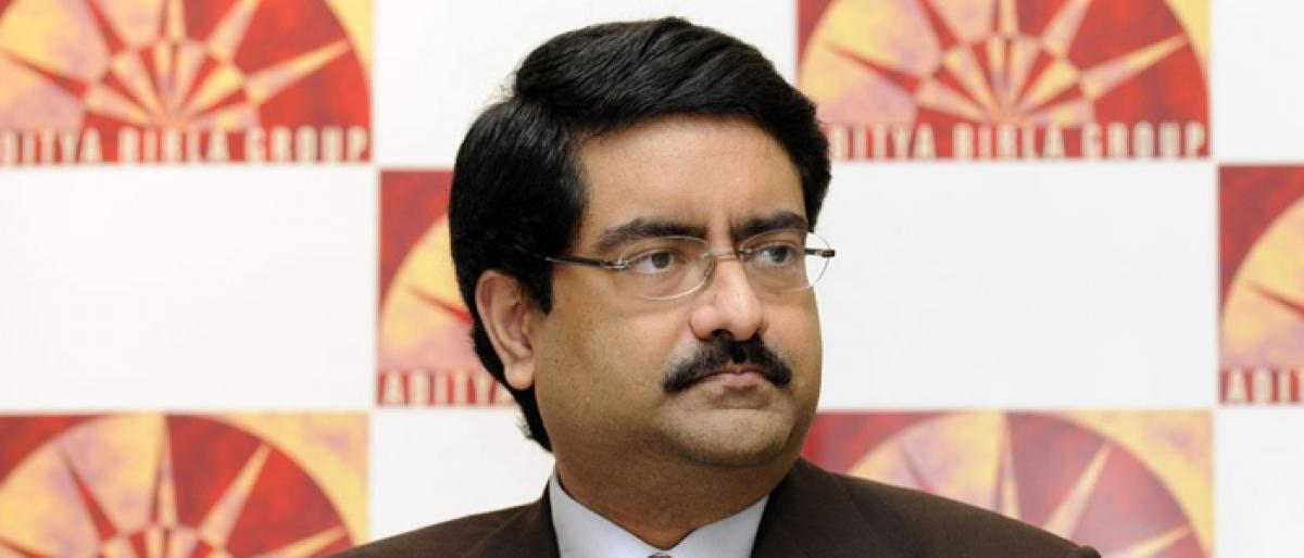 All is not rosy for economy: KM Birla