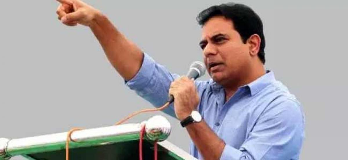 Decision on early elections will be announced on September 6: KTR