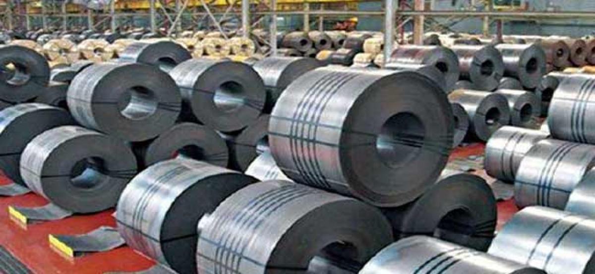 Hopes on steel Plant rekindled