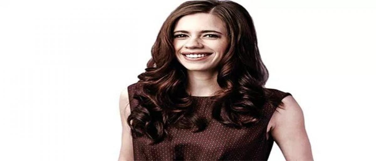 SRK is my childhood crush: Kalki