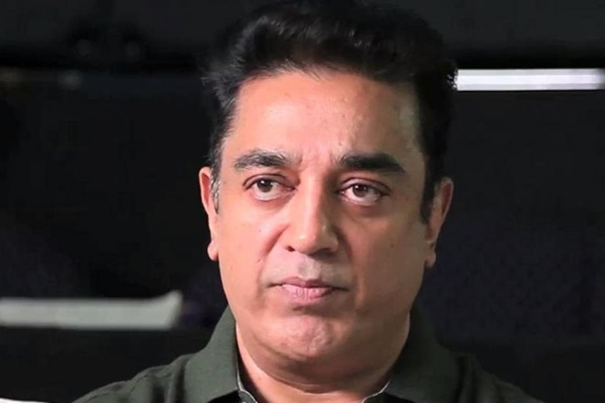 Not going to retract my statement: Kamal Haasan