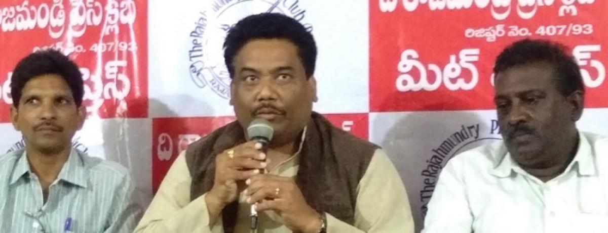 Pawan lacks political maturity, says Karem