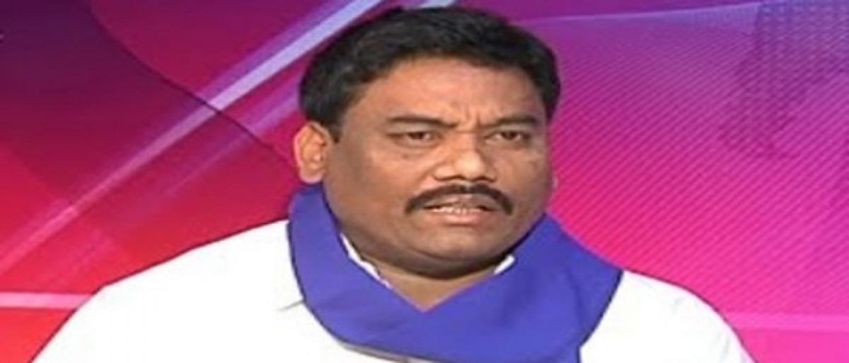 Karem Sivaji plans to contest elections if CM gives nod